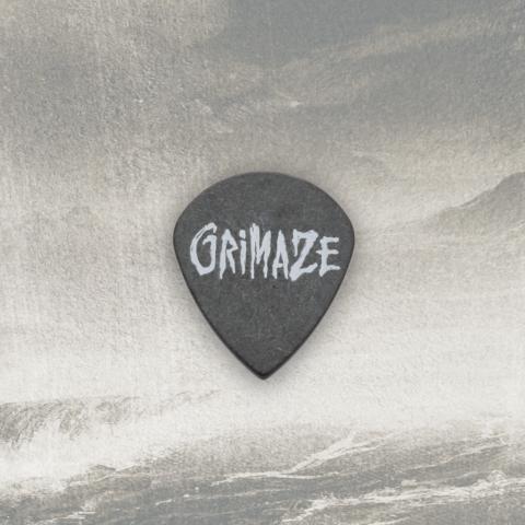 Grimaze Guitar Picks