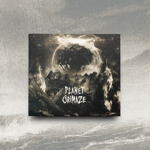 Planet Grimaze CD