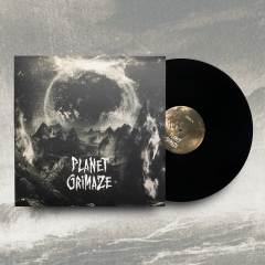 Planet Grimaze Vinyl + Digital Download Code