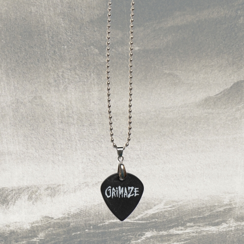 Grimaze Pendant